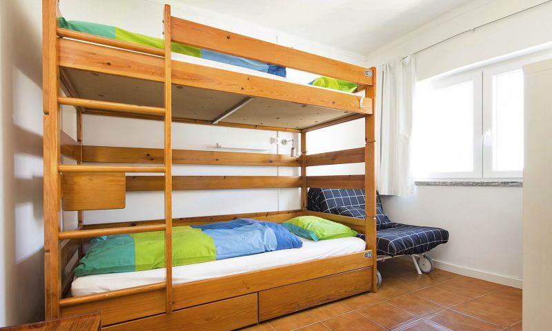 Baleal Hostel I - Room A - Baleal Surf Camp
