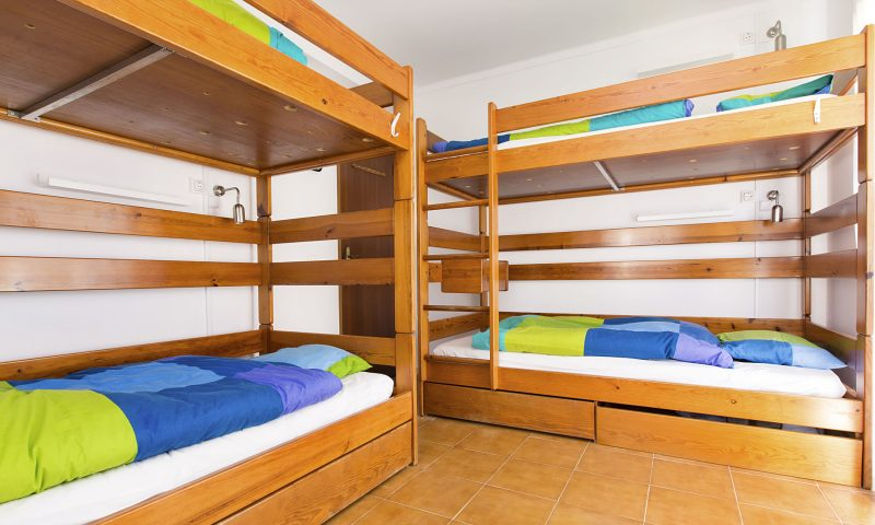 Baleal Hostel I - Room C - Baleal Surf Camp