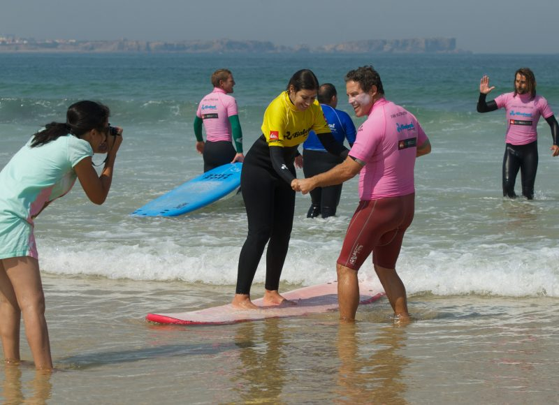 Social Awarness - 9 - Peniche - Baleal Surf Camp