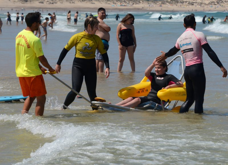 Social Awarness - Peniche - Baleal Surf Camp