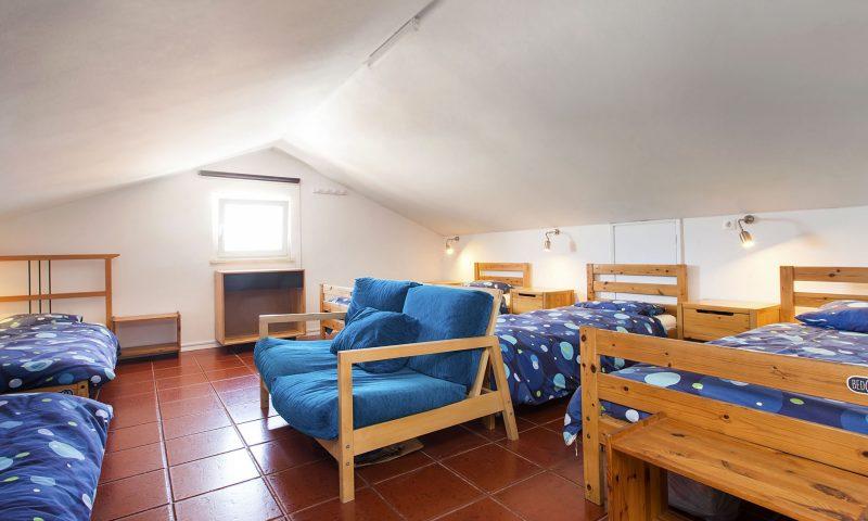 Baleal Hostel I - Room B - Baleal Surf Camp