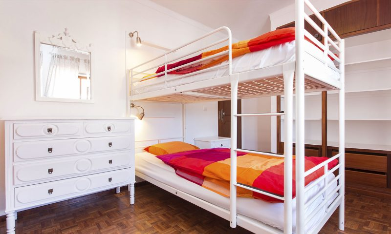 Baleal Hostel II - Room A - Baleal Surf Camp