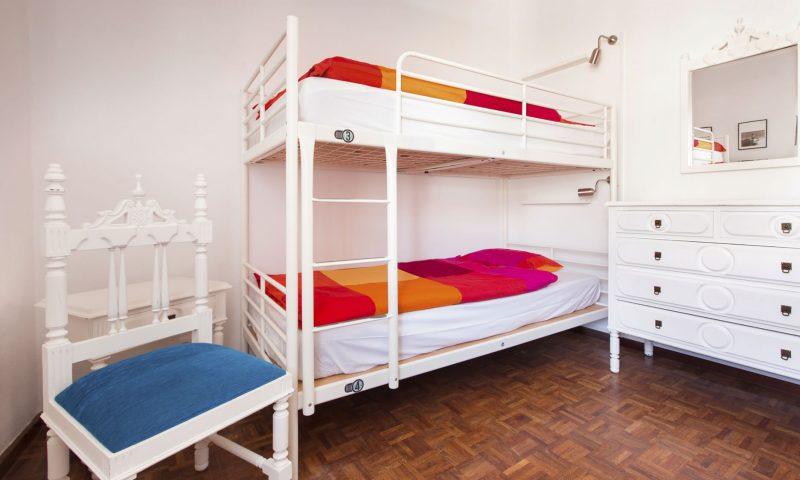 Baleal Hostel II - Room D - Baleal Surf Camp