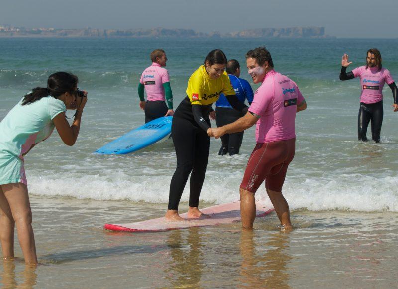 Social Awarness - 9 - Peniche - Baleal Surf Camp