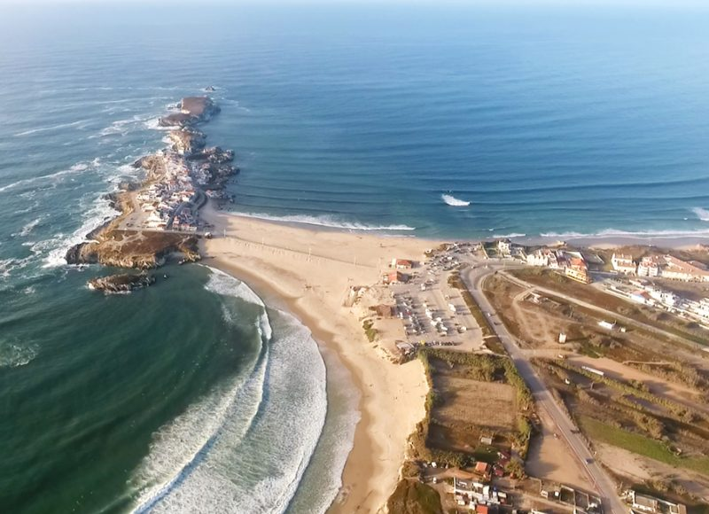 Baleal-Surf-camp---Baleal-Island-Top-View-
