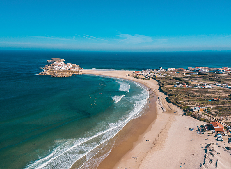 Portugal's-most-consistent-&-diverse-surf-region-baleal-surf-camp-peniche-portugal