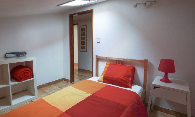 Cantinhos apartment - Room 2 - Baleal Surf Camp