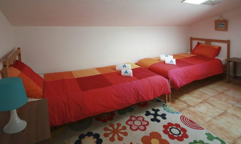 Cantinhos apartment - Room - Baleal Surf Camp