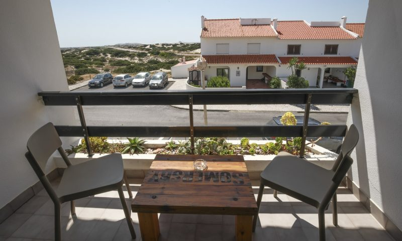 Cantinhos apartment - dunes view - Baleal Surf Camp