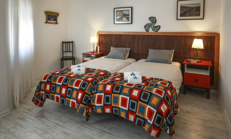 Red Rock apartment - Room - Baleal Surf Camp