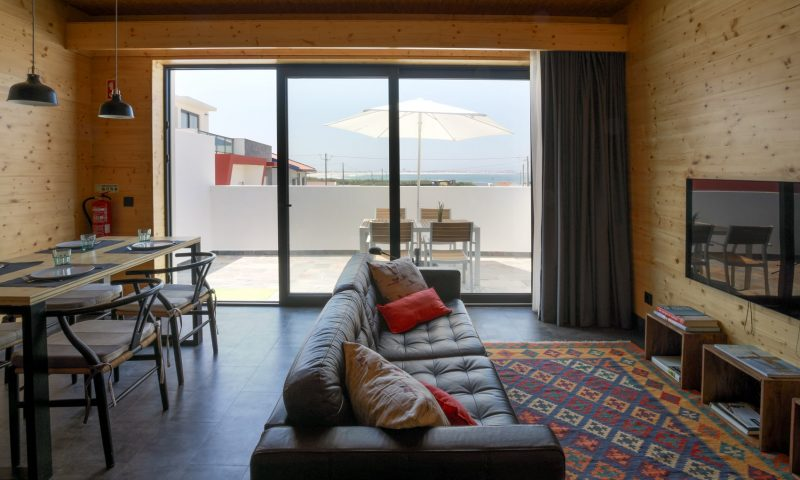 Surfers Nest apartment -Living room - Baleal Surf Camp.jpg-min